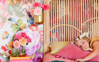 Big & Bold Wall Space For Kids