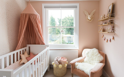 Blow It vs Budget Girls Nursery
