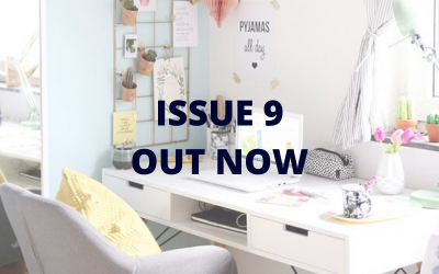 Issue 9 – Out Now