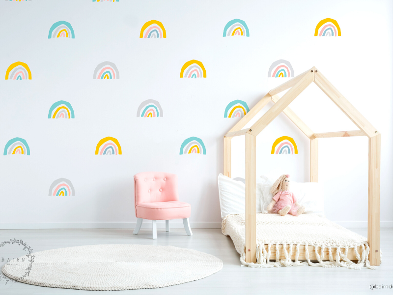 Top 5 Wall Decals