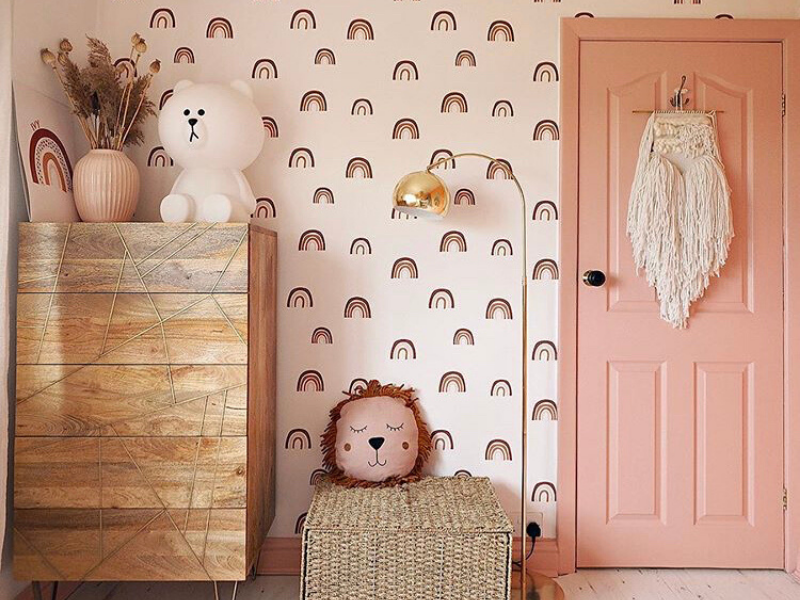 My 1st Room – Nursery Trends