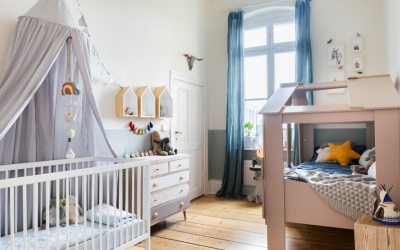 Small Kid's Rooms | Expert Advice from Wayfair Stylist