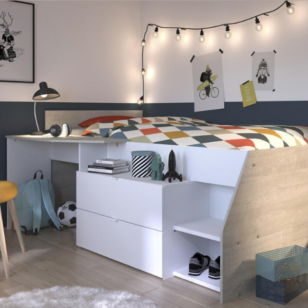 Rooomy magazine teen bedroom decor
