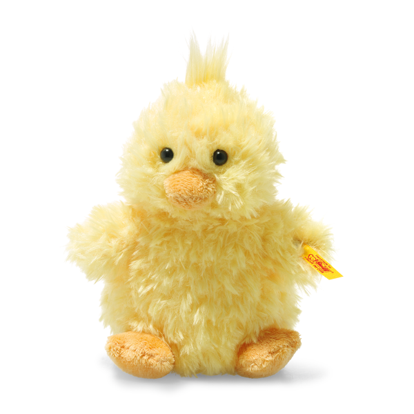 Easter Chick from Steiff for kids bedrooms this Easter