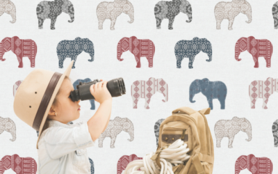 Top 5 Wallpapers for Kids' Rooms